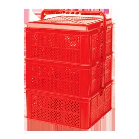 Tenong Win Ss - 3 Merah Deluxe