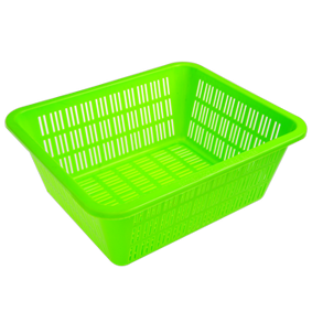 Square Basket No. 400 GC